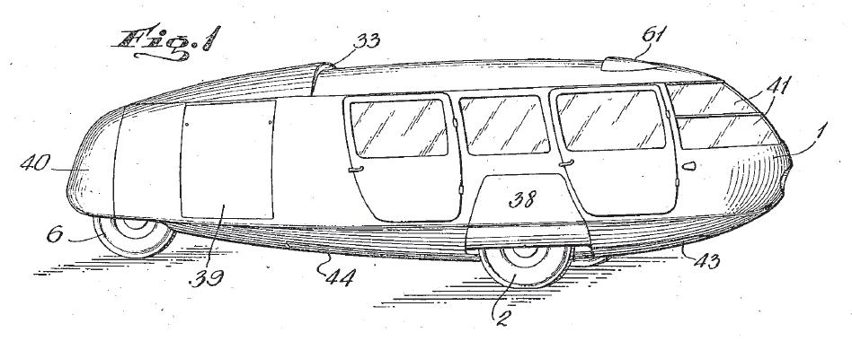 US Patent 2,101,057