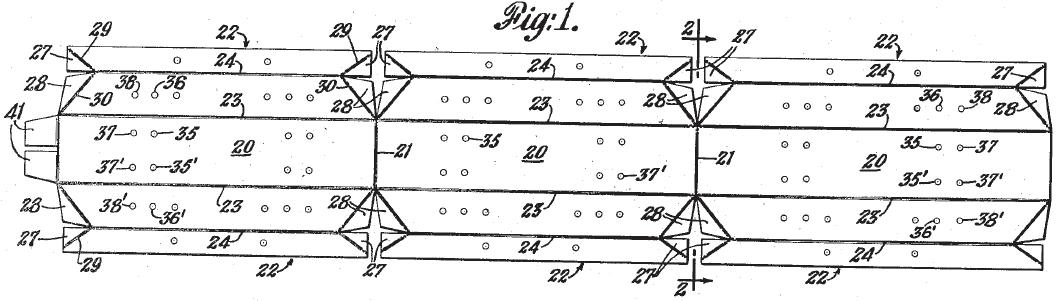 US Patent 2,881,717